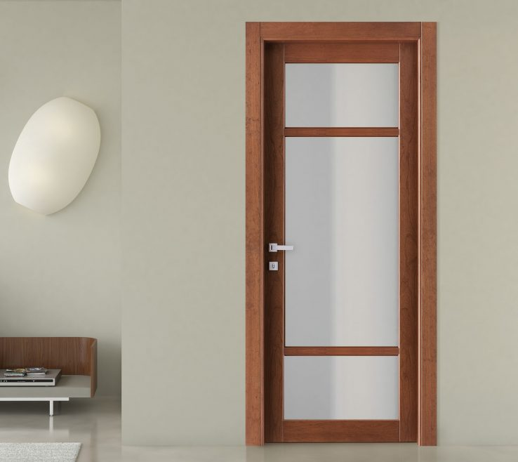 Awesome Cherry Doors