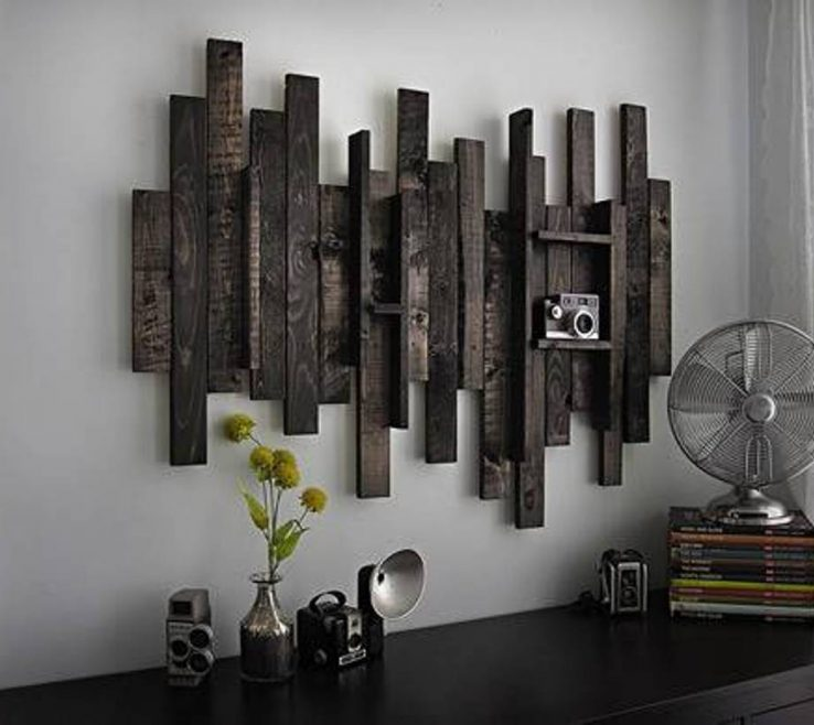 Awesome Modern Wall Decoration Ideas Of Decor