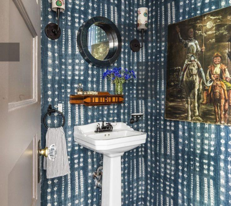Awesome Small Modern Bathroom Ideas