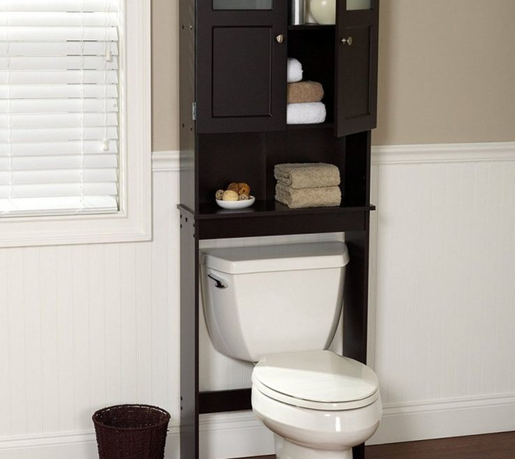 Awesome Space Saving Ideas Of Bathroom Saver S Interior Paint