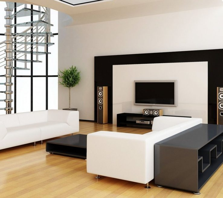 Awesome Types Of Modern Furniture Of Home Decor Themes