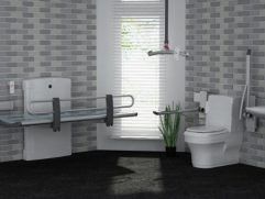 Bathrooms For Disabled Persons