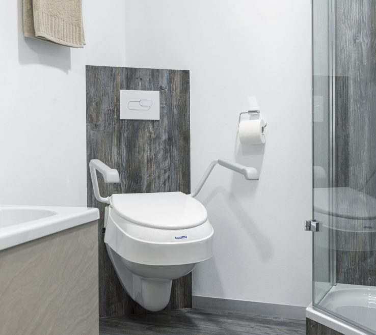 Bathrooms For Disabled Persons Of And How To Get One