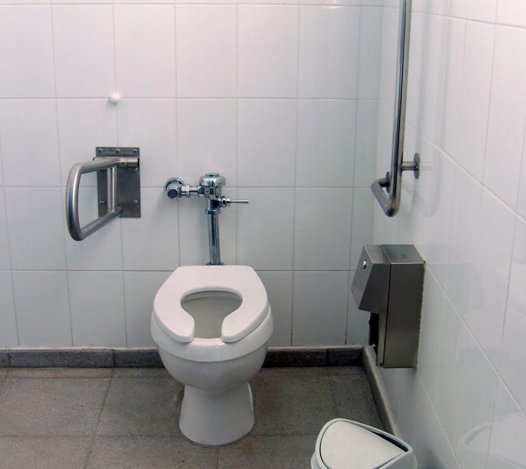 Bathrooms For Disabled Persons Of Bathroom People #disabilitiesbathrooms >> Learn More At