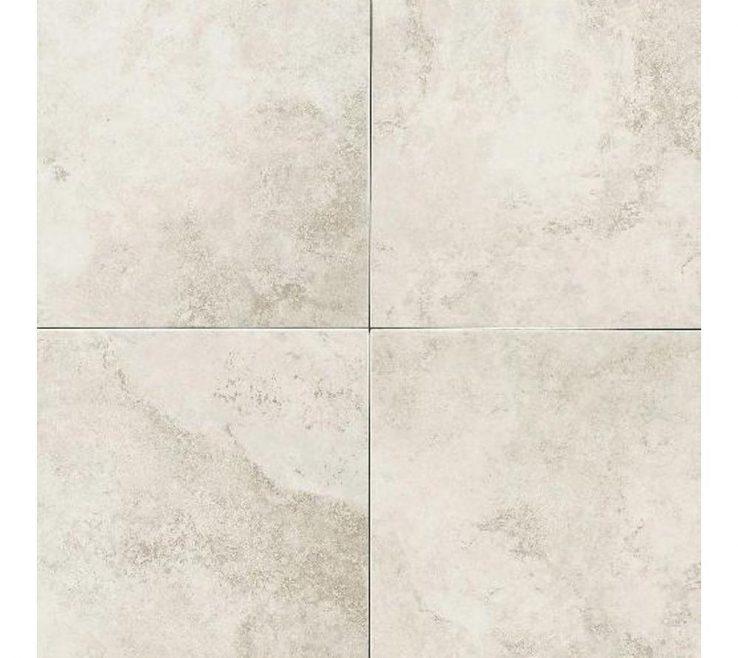Beautiful Ceramic Tile Flooring Pictures Of Salerno Grigio Perla 18 In.18