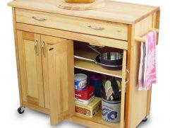 Cheap Kitchen Storage