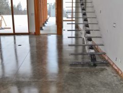 Concrete Flooring In Homes