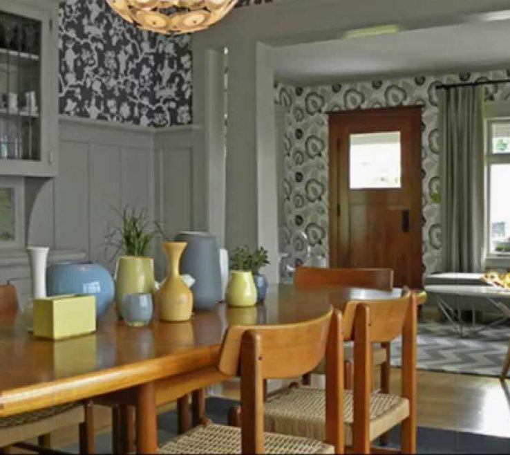Beautiful Indoor Column Ideas