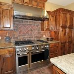 Beautiful Red Brick Kitchen Wall Tiles Of News From Inglenook Tile New Pictures Products