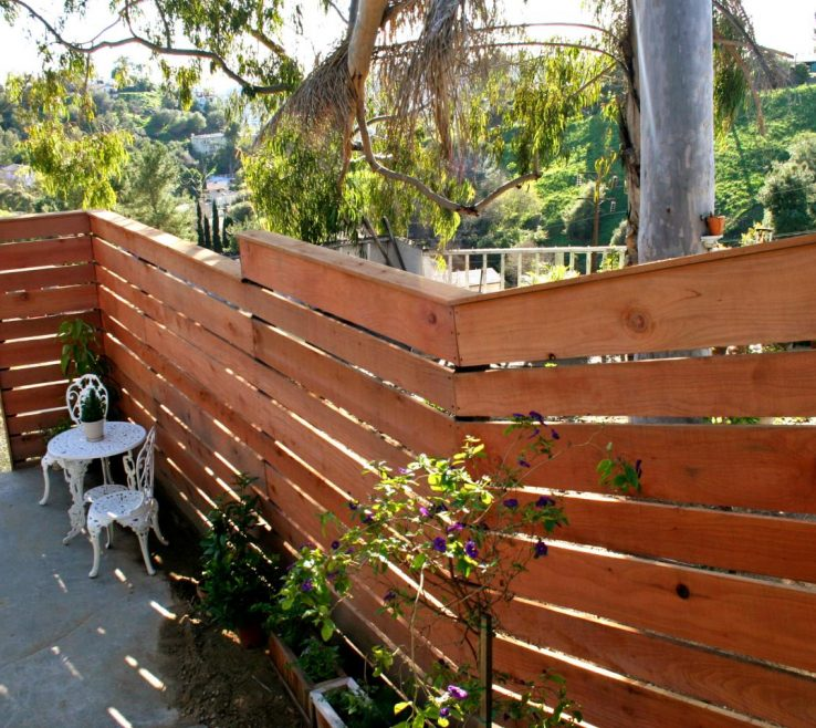Beautiful Wood Fence Designs Of Hdswt Fence After Sx