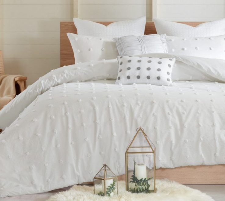 Bed Trends Of New In Hotel Bedding