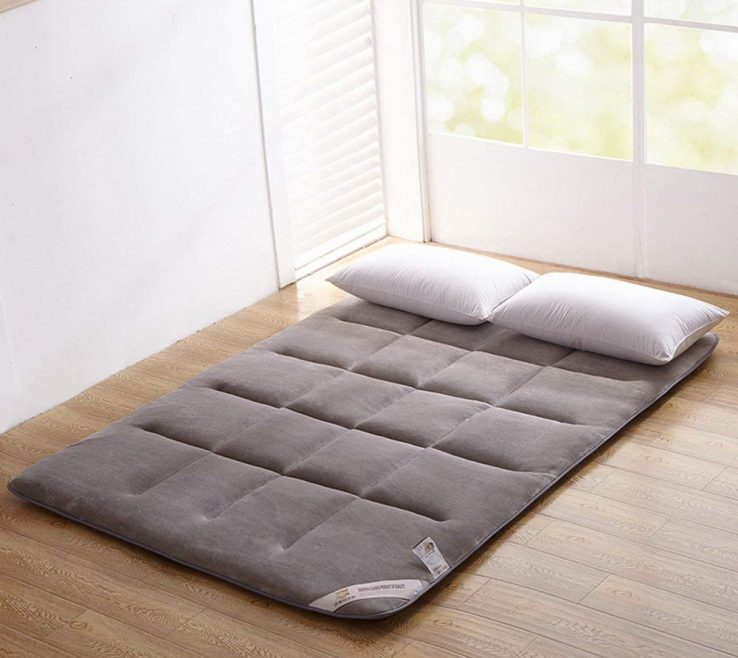 Beds For The Floor Of Colorfulmart Mattress Review By Www.snoreminimalistreview