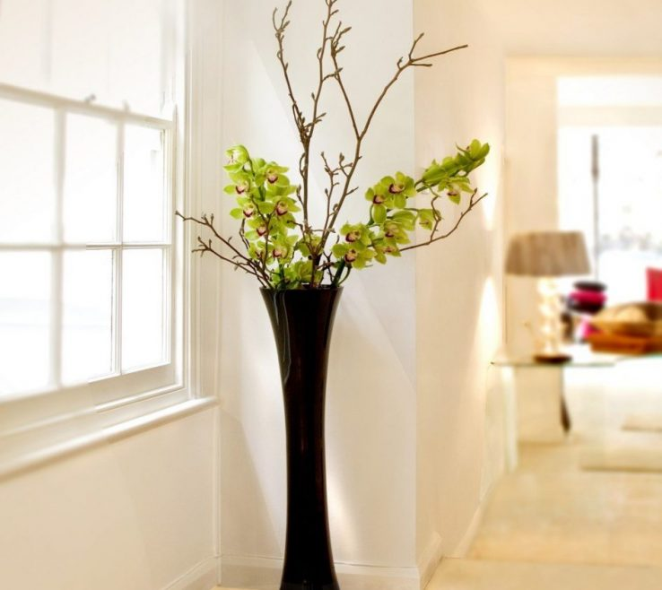 Big Vase Decoration Ideas Of Large Floor Vases With Flowers Ashland