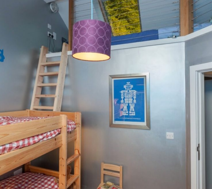 Brilliant Beds For Small Spaces Of Space Triple Tier