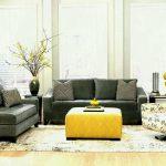 Brilliant Dark Green Living Room Of Accent Colors For Grey Walls