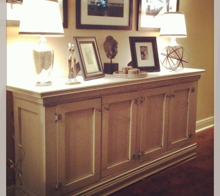 Brilliant Dining Room Buffet Decorating Ideas Of Extraordinary Small Hutch Beech Sideboard White