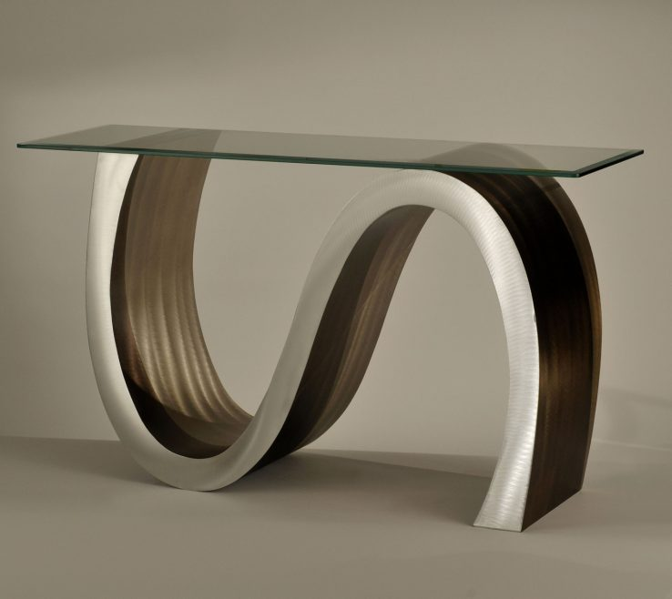 Brilliant Entrance Hall Tables For Sale Of Modern Sofa Table. Modern Contemporary Console Sofa