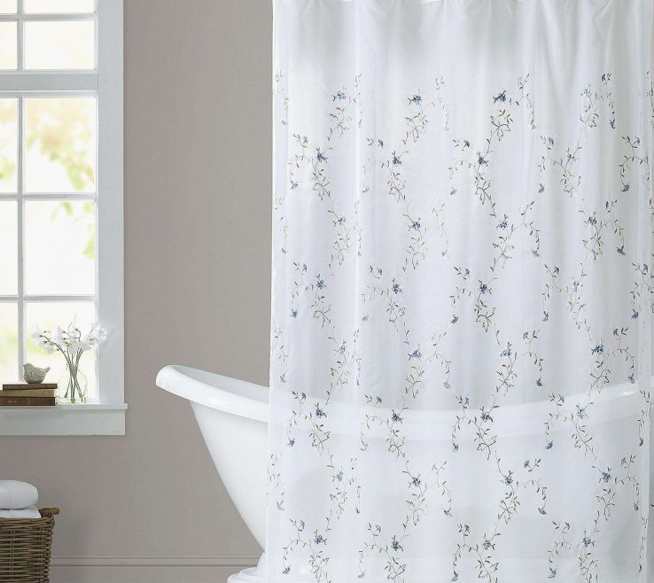 Brilliant High End Shower Of Door Or Curtain New Furniture Curtains Fresh