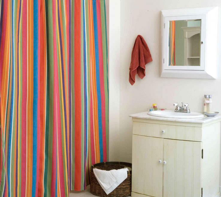Brilliant High End Shower Of Gray Curtain Yellow And Gray Curtains Best