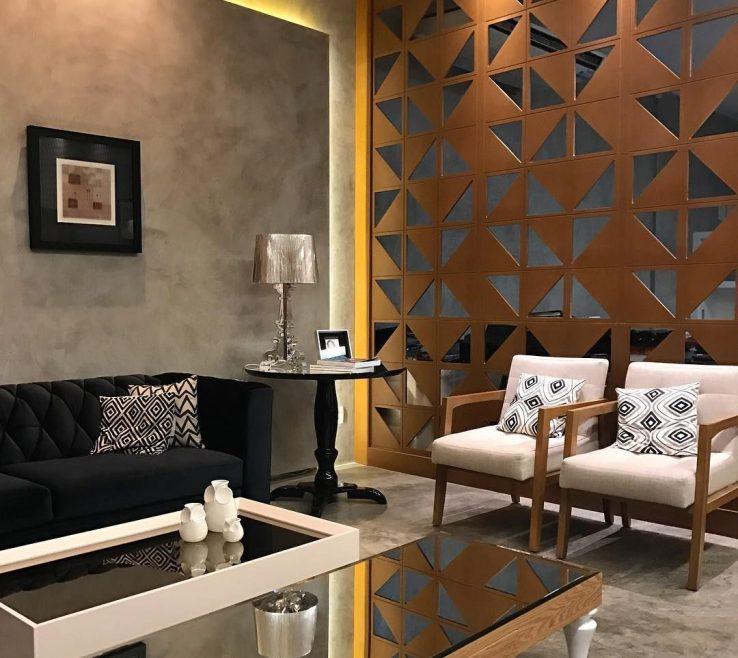 Brilliant Interior Partition Wall Ideas Of Snap: Decoredecor (@decoredecor) • Fotos E Vídeos