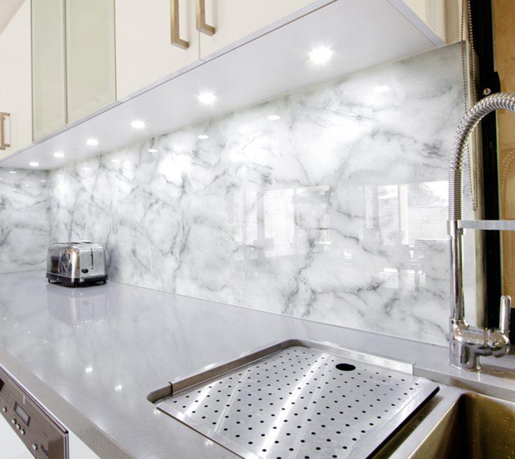 Brilliant Printed Glass Backsplash Of Splashback Ideas Gallery Kitchen Examples Our Splashbacks