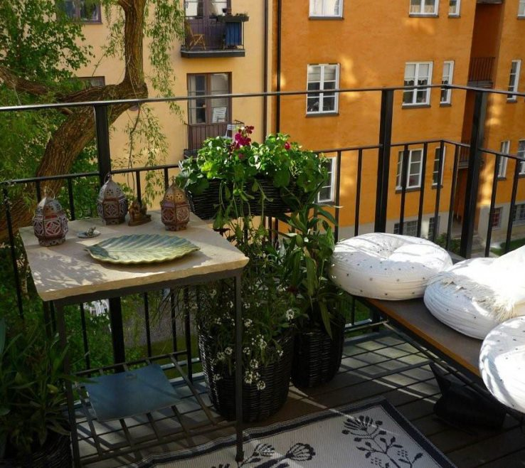 Captivating Apartment Balcony Furniture Ideas Of Small Patio Small Tables Small Table Set