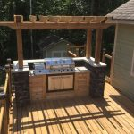 Captivating Bbq Grill Design Ideas Of Outdoor Kitchen Ideas: Pictures, Tips & Expert