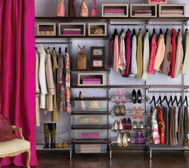 Captivating Closets Organization Ideas Of Closet For Clothes Storage Design Ideas: Best