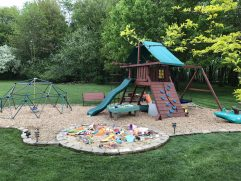 Ideas For Playgrounds