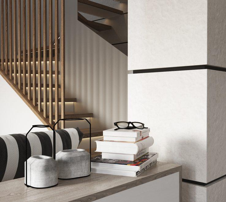 Captivating Indoor Column Ideas Of Pillar Design Interior Design