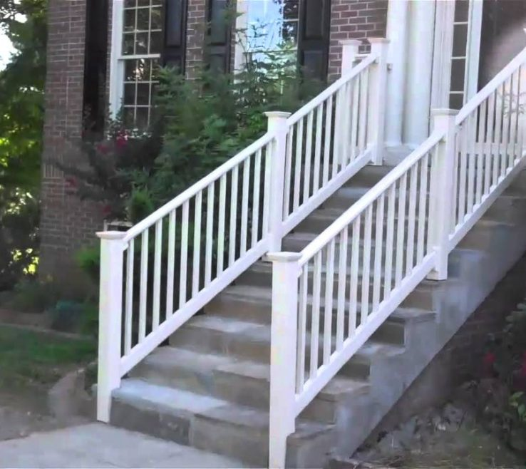 Captivating Outdoor Stairs Ideas Of Stair Railings Founder Stair Design Founder Stair
