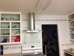 Ceramic Tile Designs For Kitchen Backsplashes
