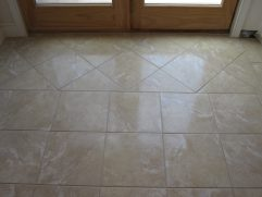 Ceramic Tile Flooring Pictures