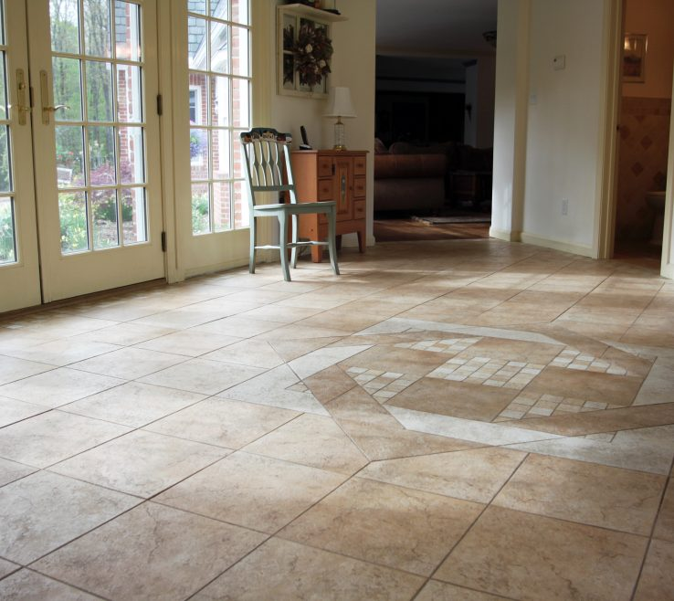 Ceramic Tile Flooring Pictures Of Entryway