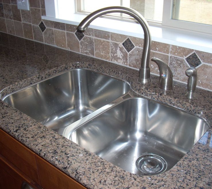 Charming Odd Shaped Kitchen Sinks Of Surprising Sink Mats With Drain Hole Or
