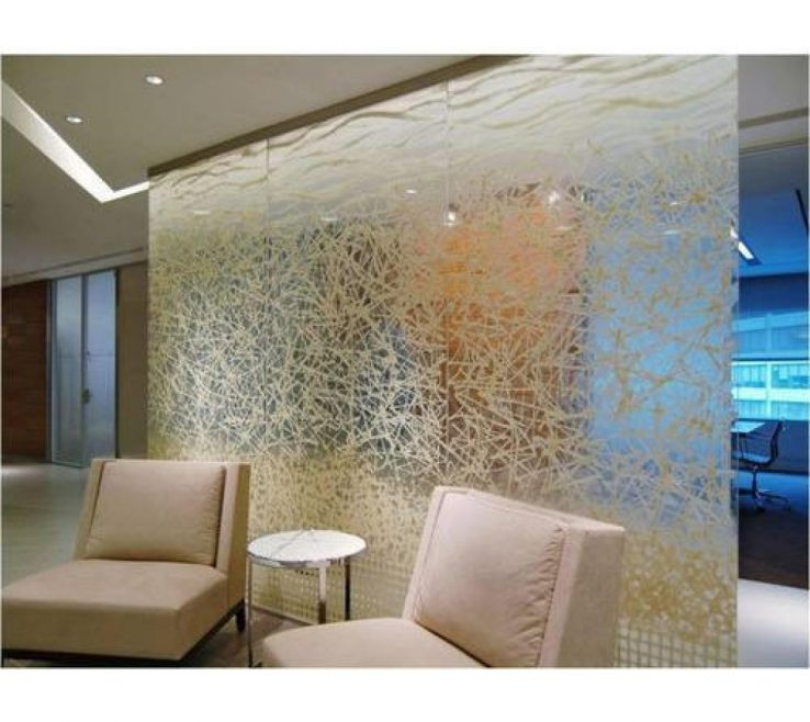 Charming Partition Wall Ideas Of Decorative Glass Walls Decorative Glass Glass Partitions