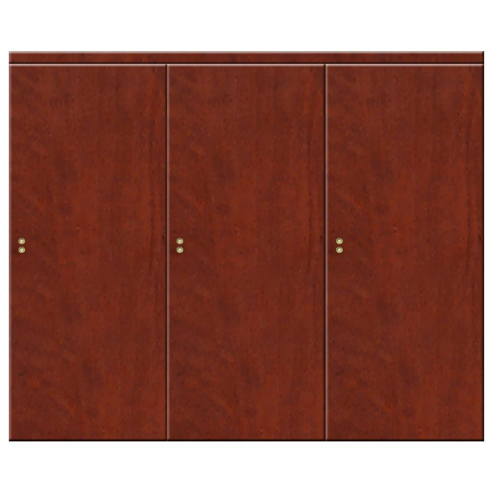 Cherry Doors Of Smooth H Solid Core Mdf Interior
