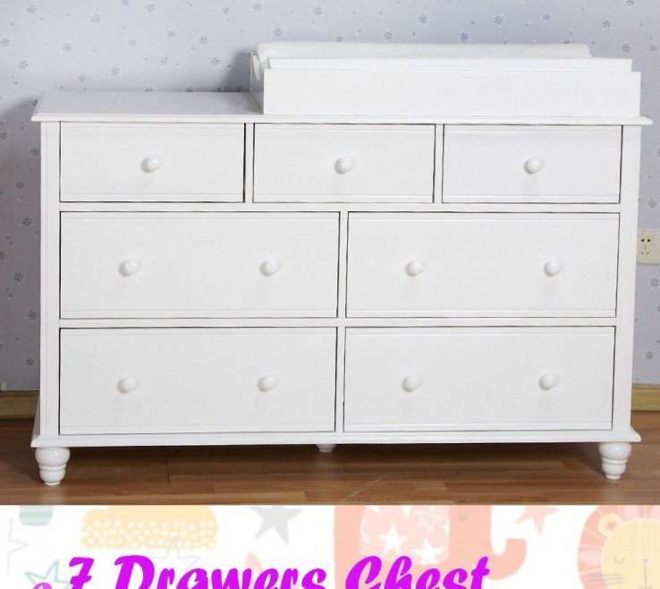Chest Of Drawers For Nursery Of Baby Funiture Drawer With Change Table