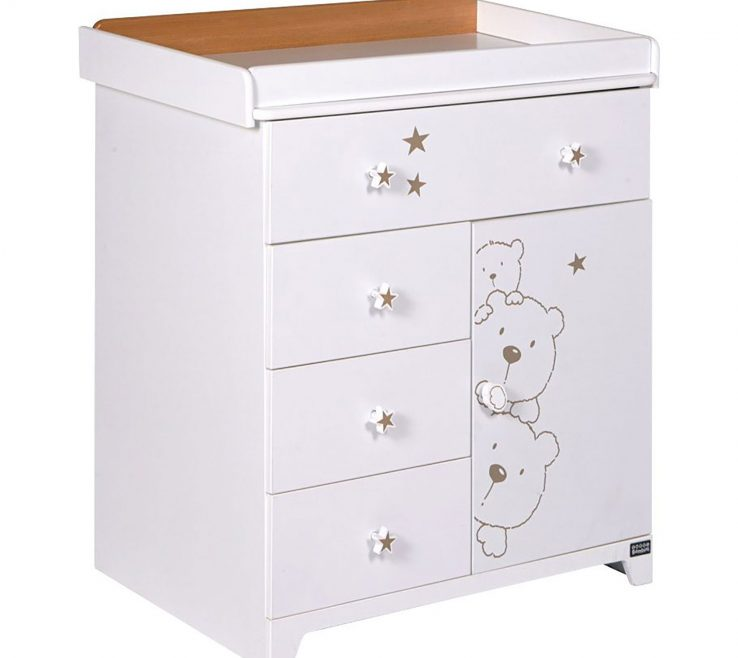 Chest Of Drawers For Nursery Of Item Specifics