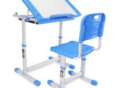 Child Desk Height