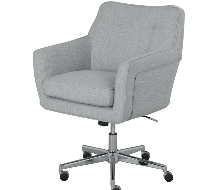 Child Size Desk Of Latest Chair Blue White Office Chairs Bean