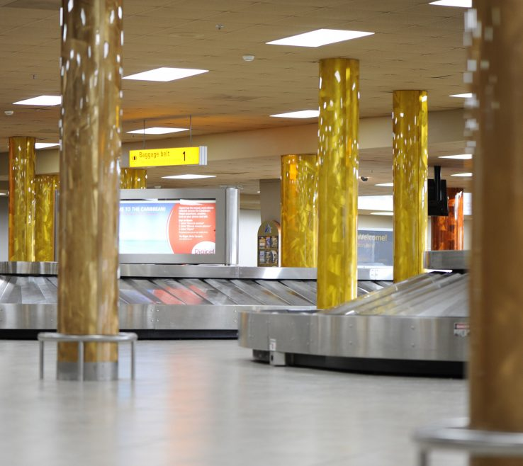 Cool Interior Column Designs Of Design, Architecture Inspiration, Airport Design, Custom Covers