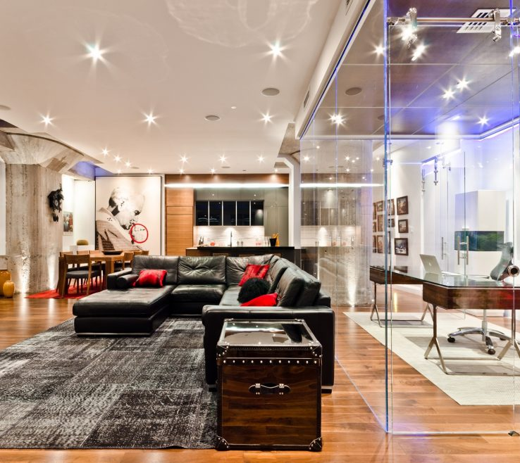 Cool Interior Partition Wall Ideas Of Glass Idea For Home Office