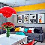 Cool Modern Accent Wall Ideas Of Creative | Interiors 2018