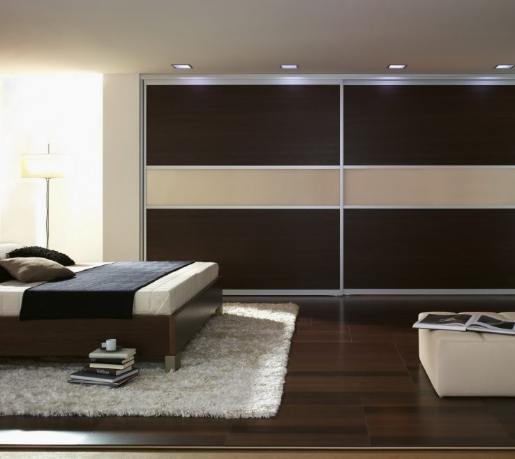 Cool Modern Closet Doors Of Are Custom Made To Individual Projects. Different