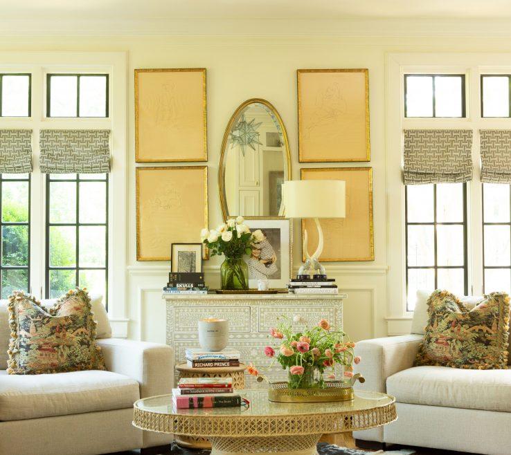 Cozy Home Decor Of Amazing On Lily Aldridge S Nashville Makes