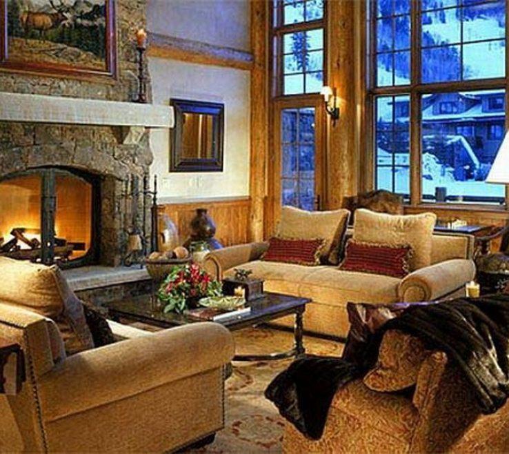 Cozy Home Decor Of Cam And Anas