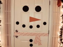 Decorate Bedroom Door