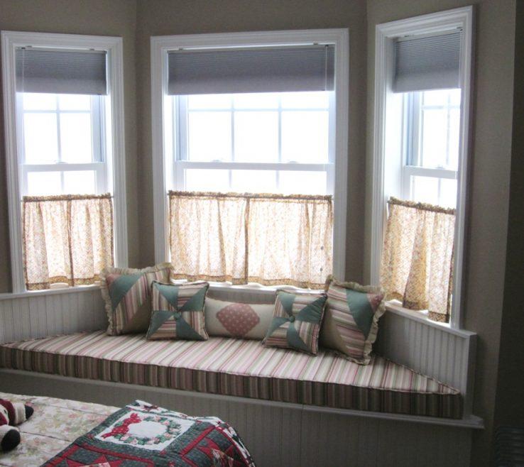 Decorating Bay Windows Of Window Decor Ideas Dressing Ideas Be
