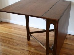 Design Folding Table